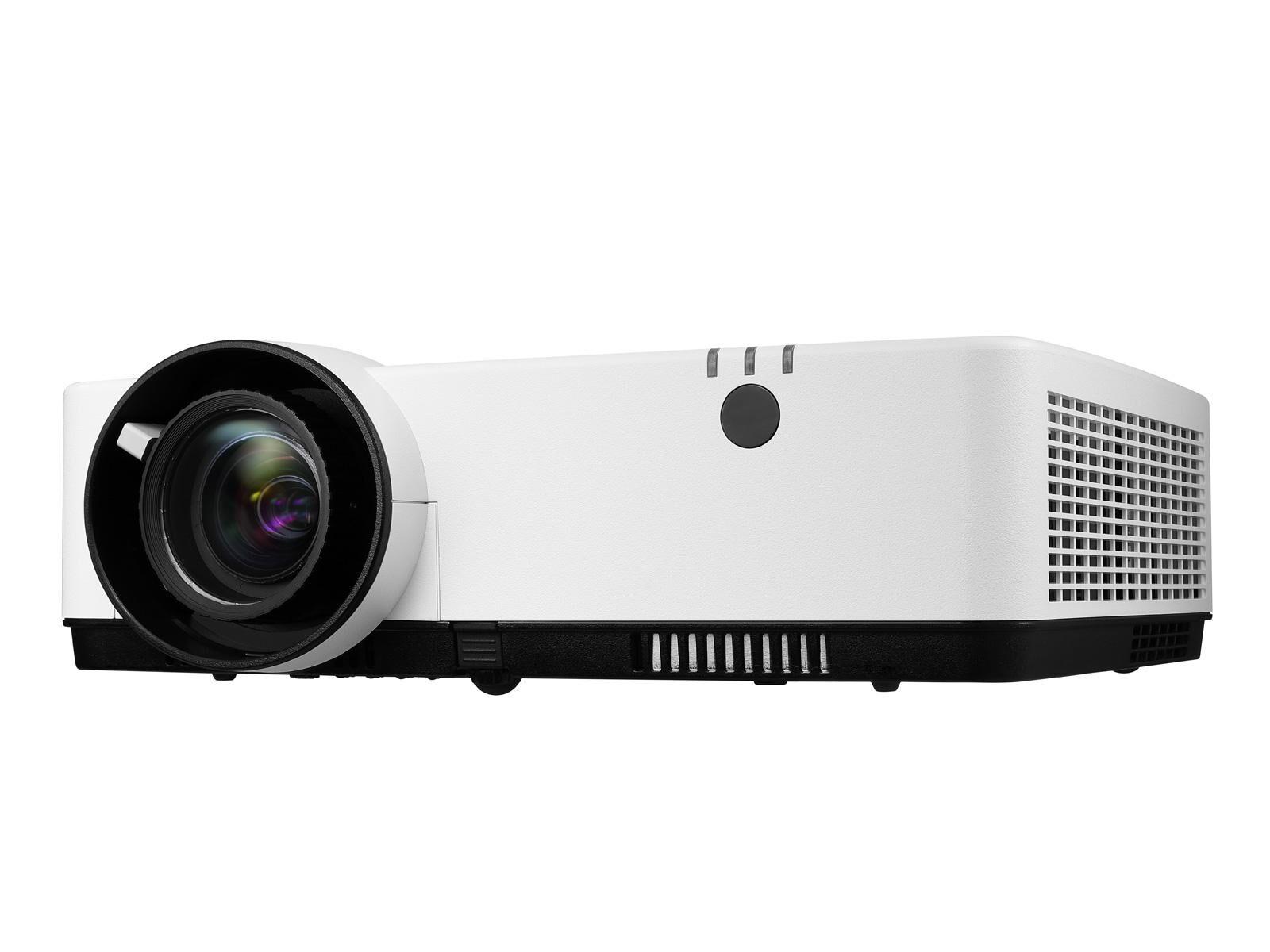 NEC ME382U vidéo-projecteur 3800 ANSI lumens 3LCD WUXGA (1920x1200) Projecteur de bureau Blanc