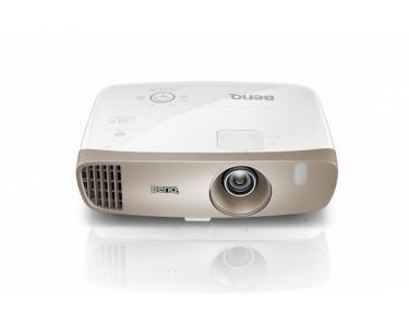 BENQ W2000w 2000ANSI lumens DLP 1080p (1920x1080) Compatibilité 3D Desktop projector Blanc