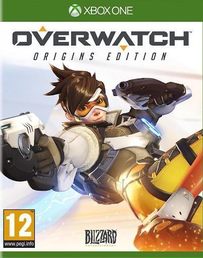 BLIZZARD Overwatch Edition Origins XBOX ONE