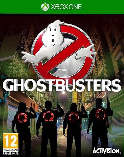 ACTIVISION Ghostbusters XBOX ONE