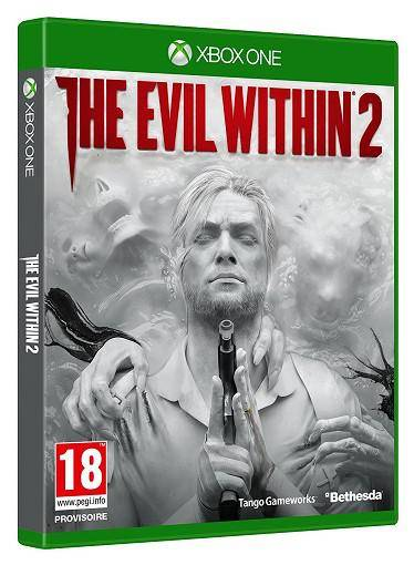 BETHESDA The Evil Within 2 XBOX ONE
