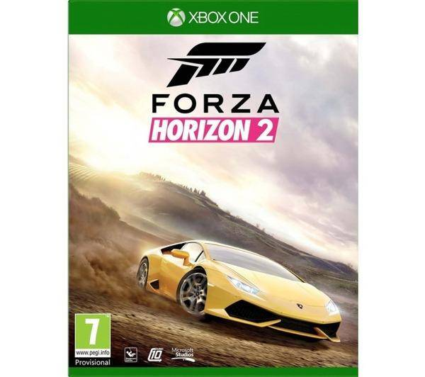 MICROSOFT Forza Horizon 2