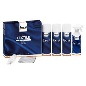 Alterego Kit d'entretien textile 'ROYALTEX' - Produits pour nettoyer - Publicité