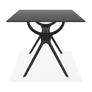 Alterego Table interieur/exterieur 'OCEAN' design en matière plastiqu - Publicité