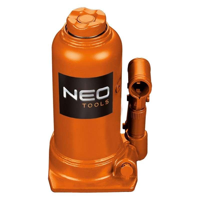 NEO TOOLS Cric hydraulique 5 tonnes NEO TOOLS 11-702