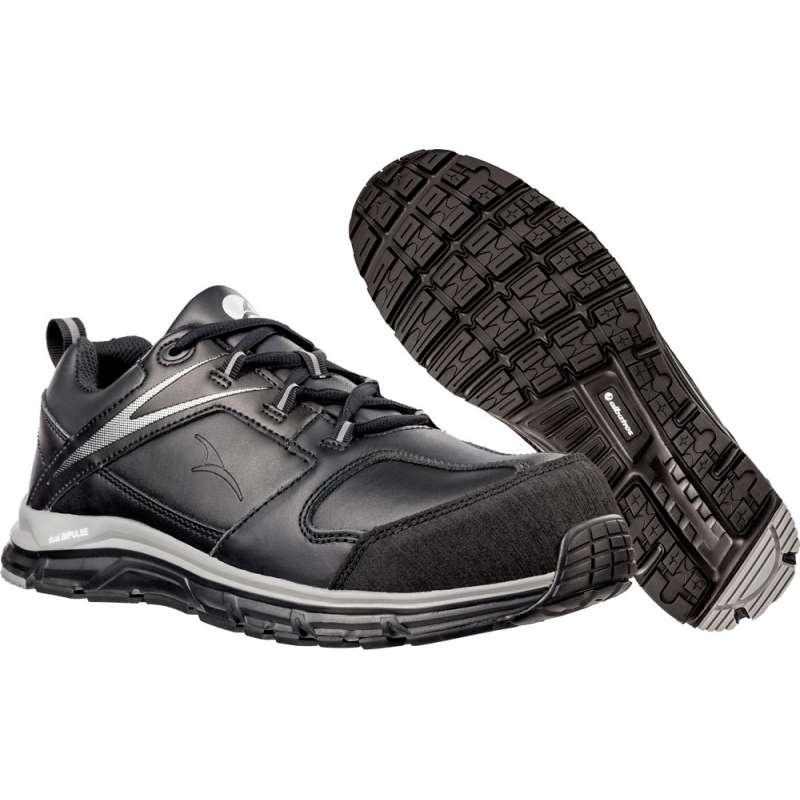 ALBATROS Chaussures de Sécurité ALBATROS Vigor Impulse Low 64.650.0 - Taille - 43