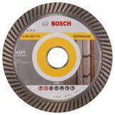 BOSCH PRO Disques diamant BOSCH Pro Expert Universal - Taille - Ø 125