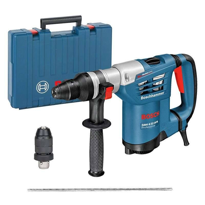 BOSCH PRO Perforateur BOSCH GBH 4-32 DFR Professional SDS-plus 900W