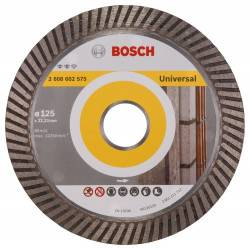 BOSCH PRO Disques diamant BOSCH Pro Expert Universal - Taille - Ø 125