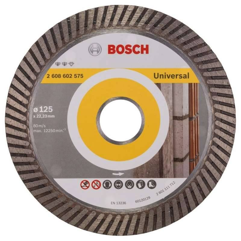 BOSCH PRO Disques diamant BOSCH Pro Expert Universal - Taille - Ø 230