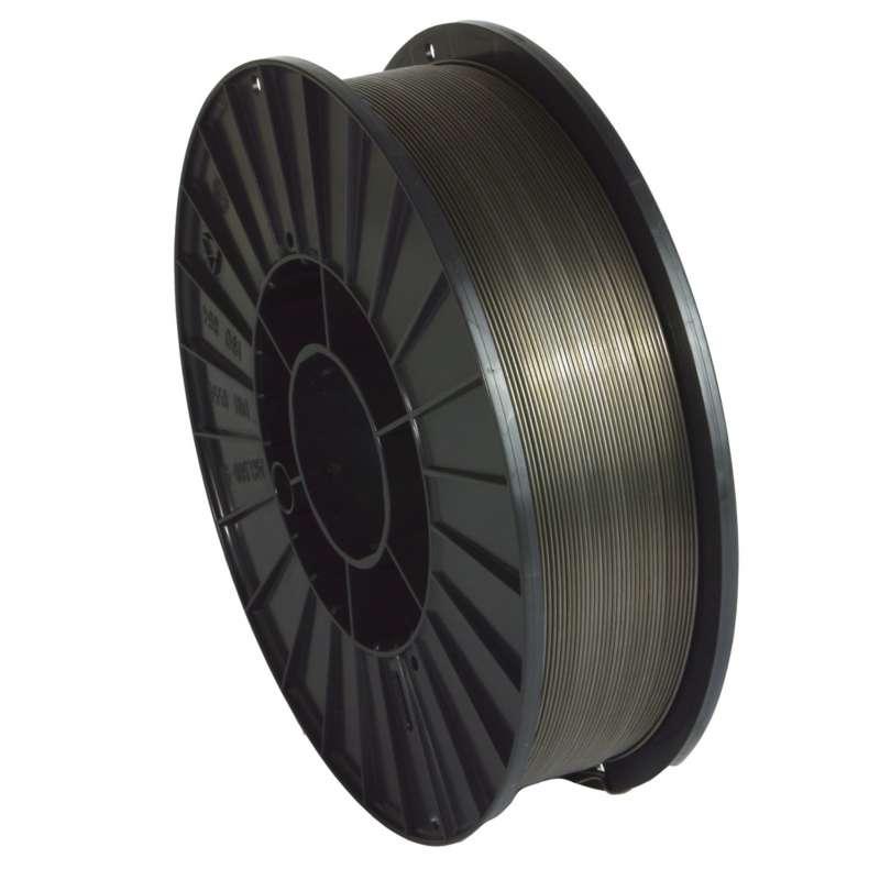 GYS Fil fourré (sans gaz) Bobine plastique S200 4,5 kg - Taille - Ø 1.2 mm