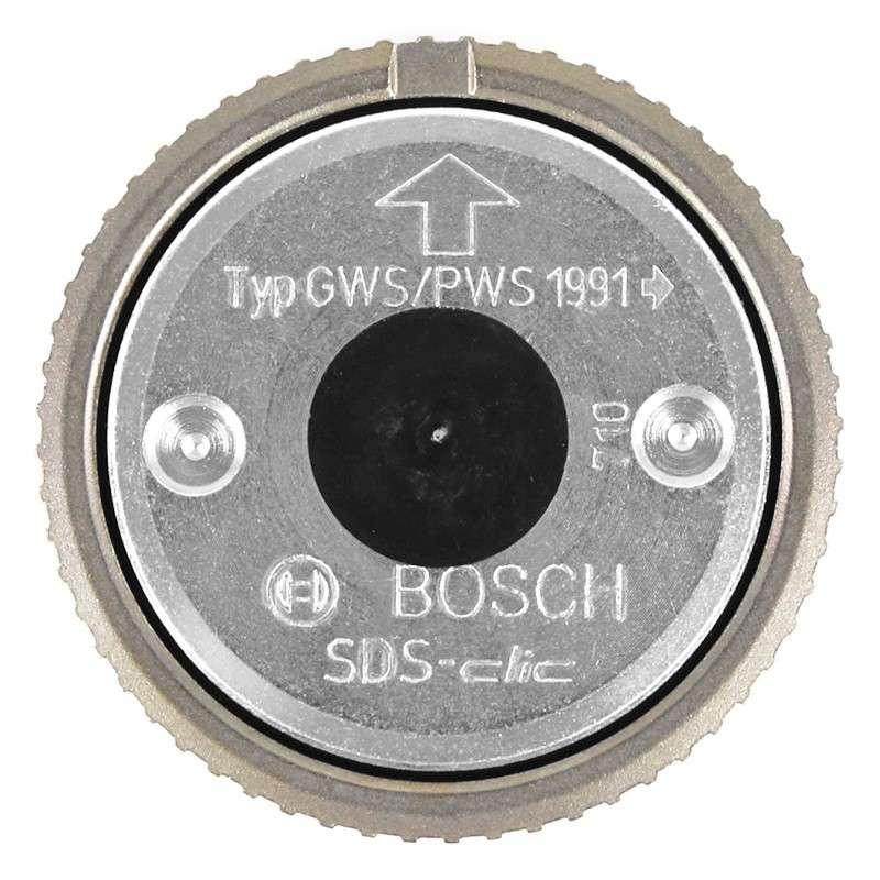 BOSCH PRO Ecrou de blocage rapide BOSCH Professional SDS CLIC M 14