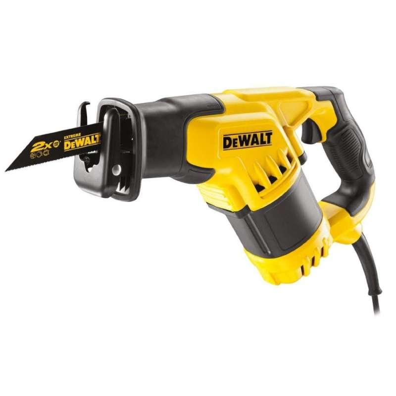 DEWALT Scie Sabre DEWALT DWE357K 1050 W