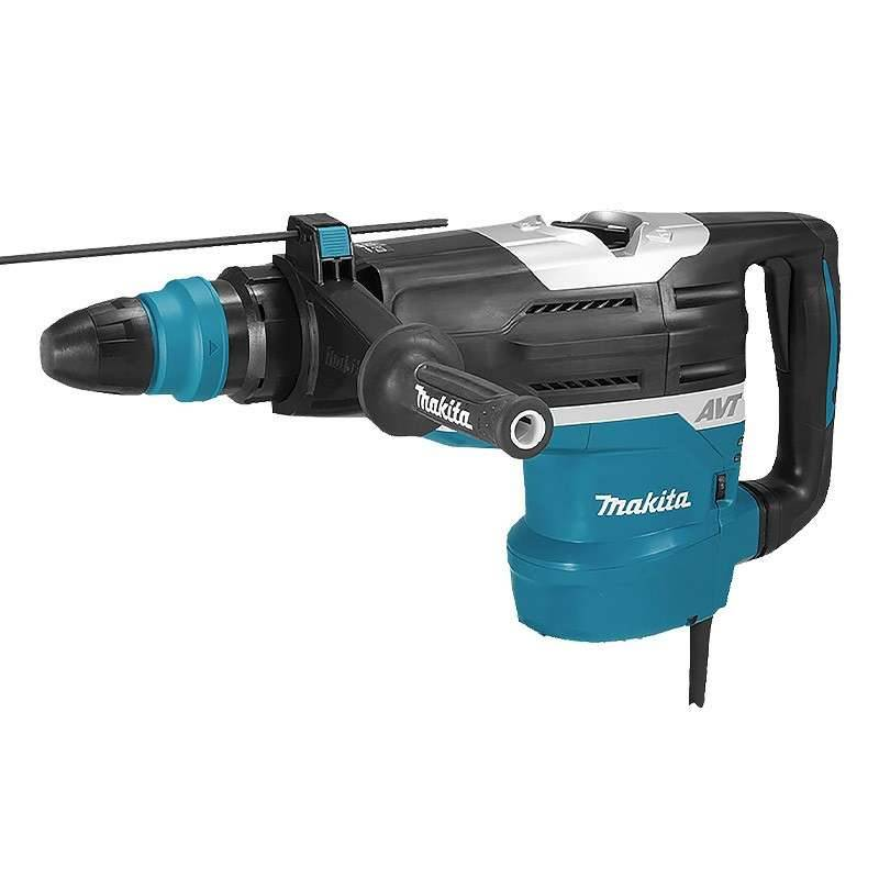 MAKITA Perforateur Burineur SDS-Max MAKITA HR5212C 1510 W 52 mm