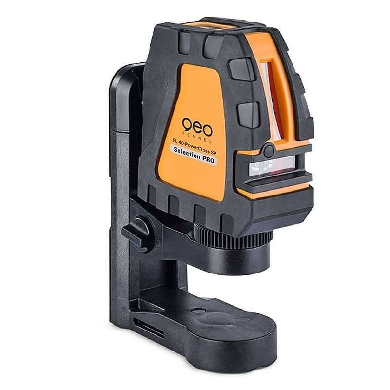 GEO FENNEL Laser Multi Lignes GEO FENNEL FL 40-PowerCross SP