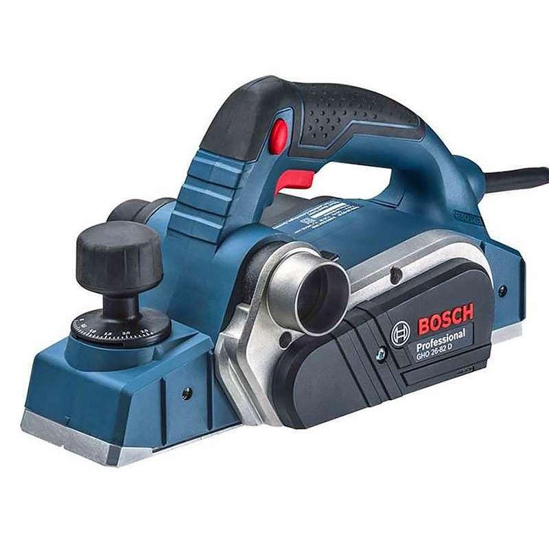 BOSCH PRO Rabot BOSCH GHO 26-82 D Professional 710 W
