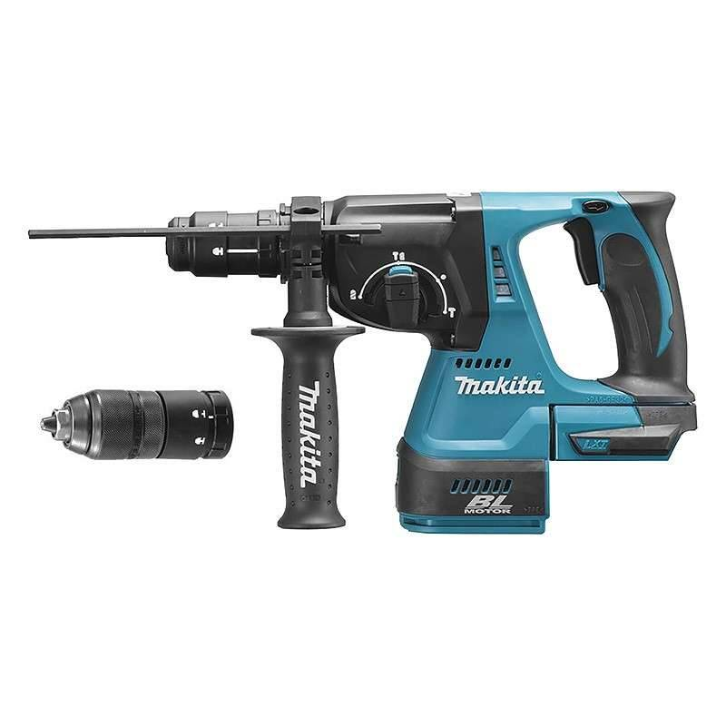 MAKITA Perforateur Burineur SDS+ MAKITA DHR243Z Sans Charbon 18 V Li-ion