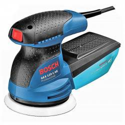 BOSCH PRO Ponceuse Excentrique BOSCH GEX 125-1 AE Professional Ø 125 mm 250 W