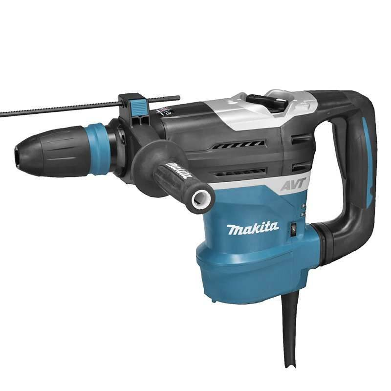 MAKITA Perforateur Burineur SDS-Max MAKITA HR4013C 1100W 40 mm