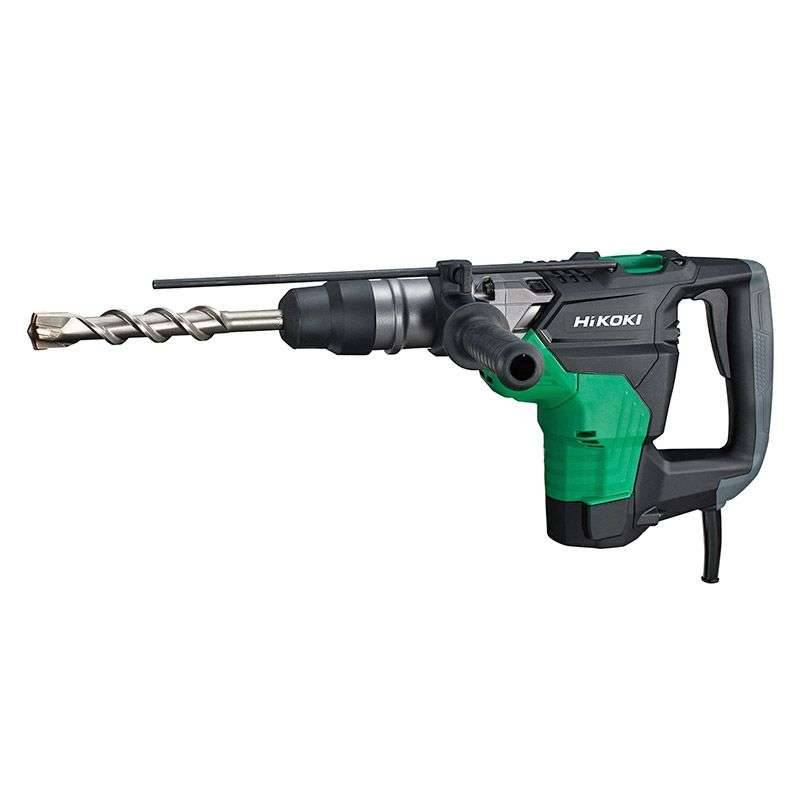 HITACHI - HIKOKI Perforateur burineur HITACHI-HIKOKI DH40MCWS SDS-Max 40mm 1100W 8.5J
