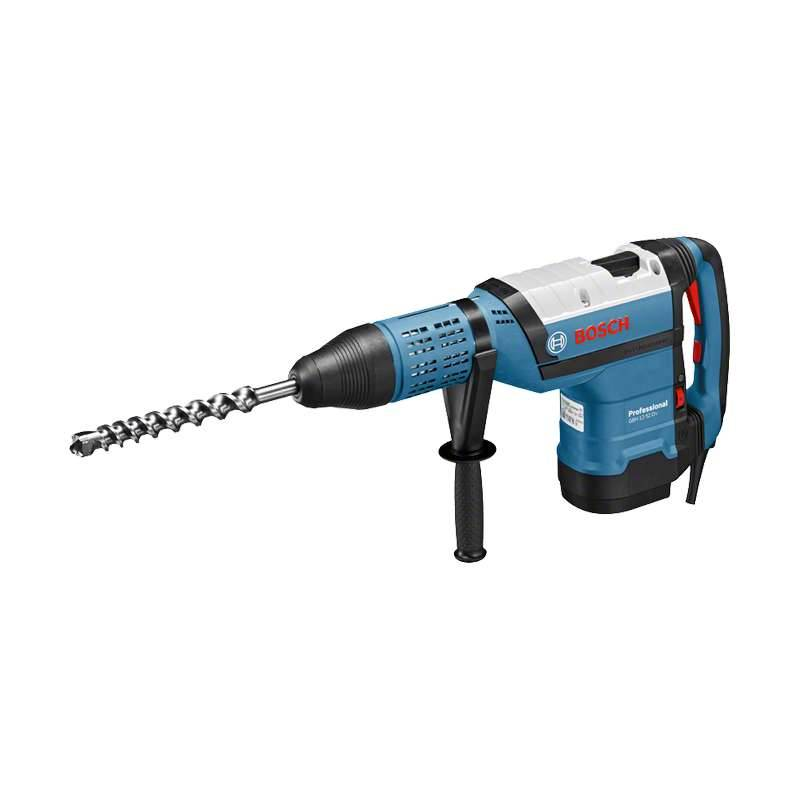 BOSCH PRO Perforateur BOSCH GBH 12-52 DV Professional SDS-Max 1700 W 19 J