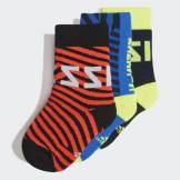 adidas Chaussettes Messi (3 paires)