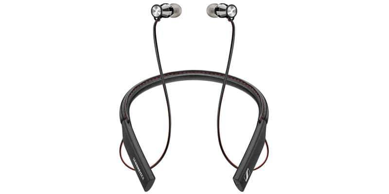 Sennheiser Momentum In-Ear Wireless Noir