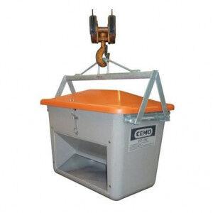 CEMO Palonniers non basculables cemo pour bacs à sel pfv pour bac à sel 550/700 litres