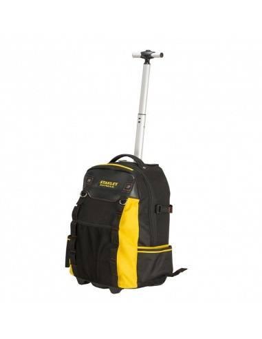 Stanley Sac à dos porte-outils à roulettes Fatmax - 1-79-215 - Stanley