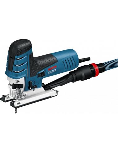 Bosch Scie sauteuse GST 150 CE Coffret L-BOXX - 0601512003 - Bosch