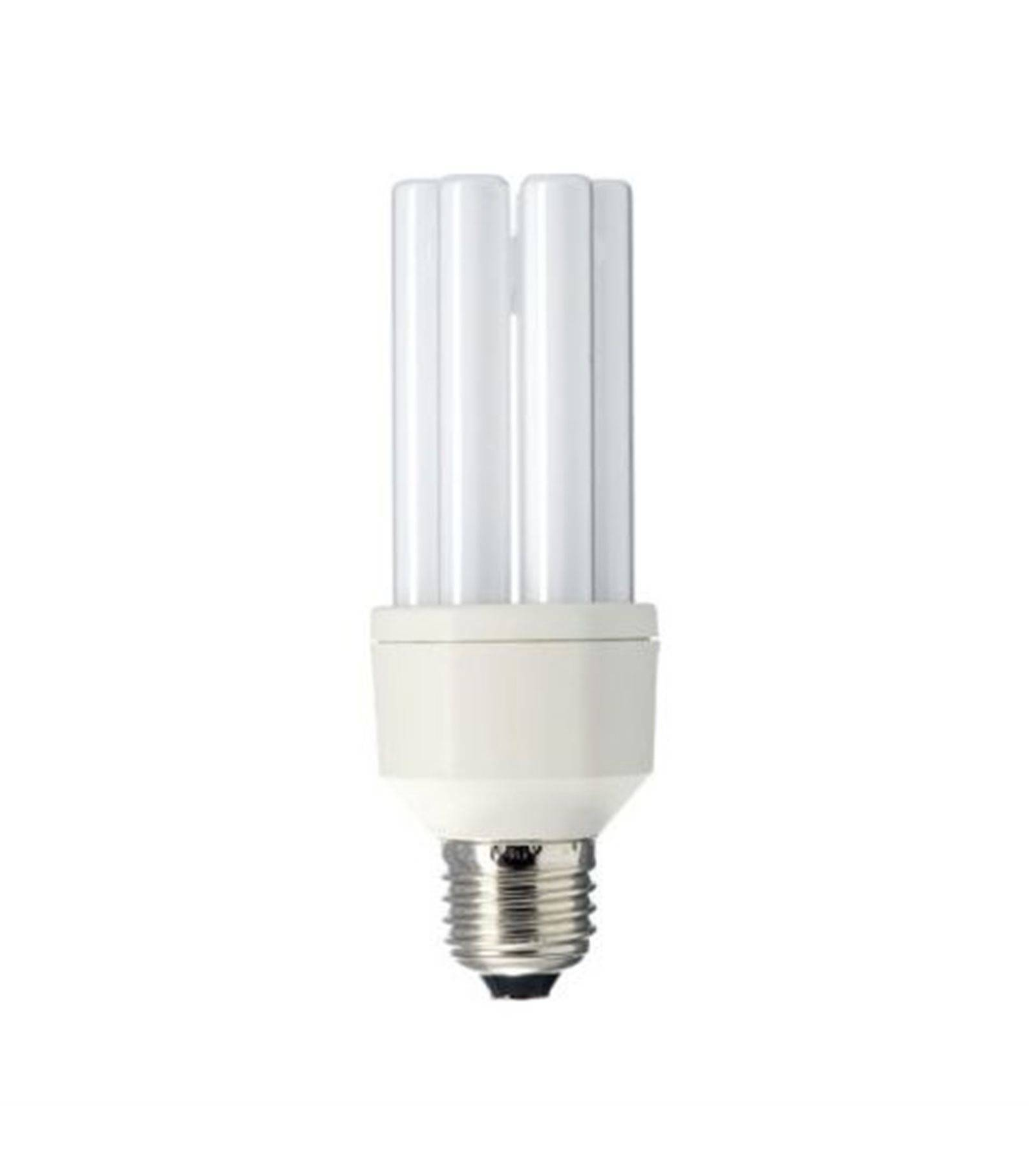 Philips Ampoule Fluocompacte Basse Consommation E27 Master Stairway 20W 1230Lm équiv 90W Blanc chaud PHILIPS - 877694