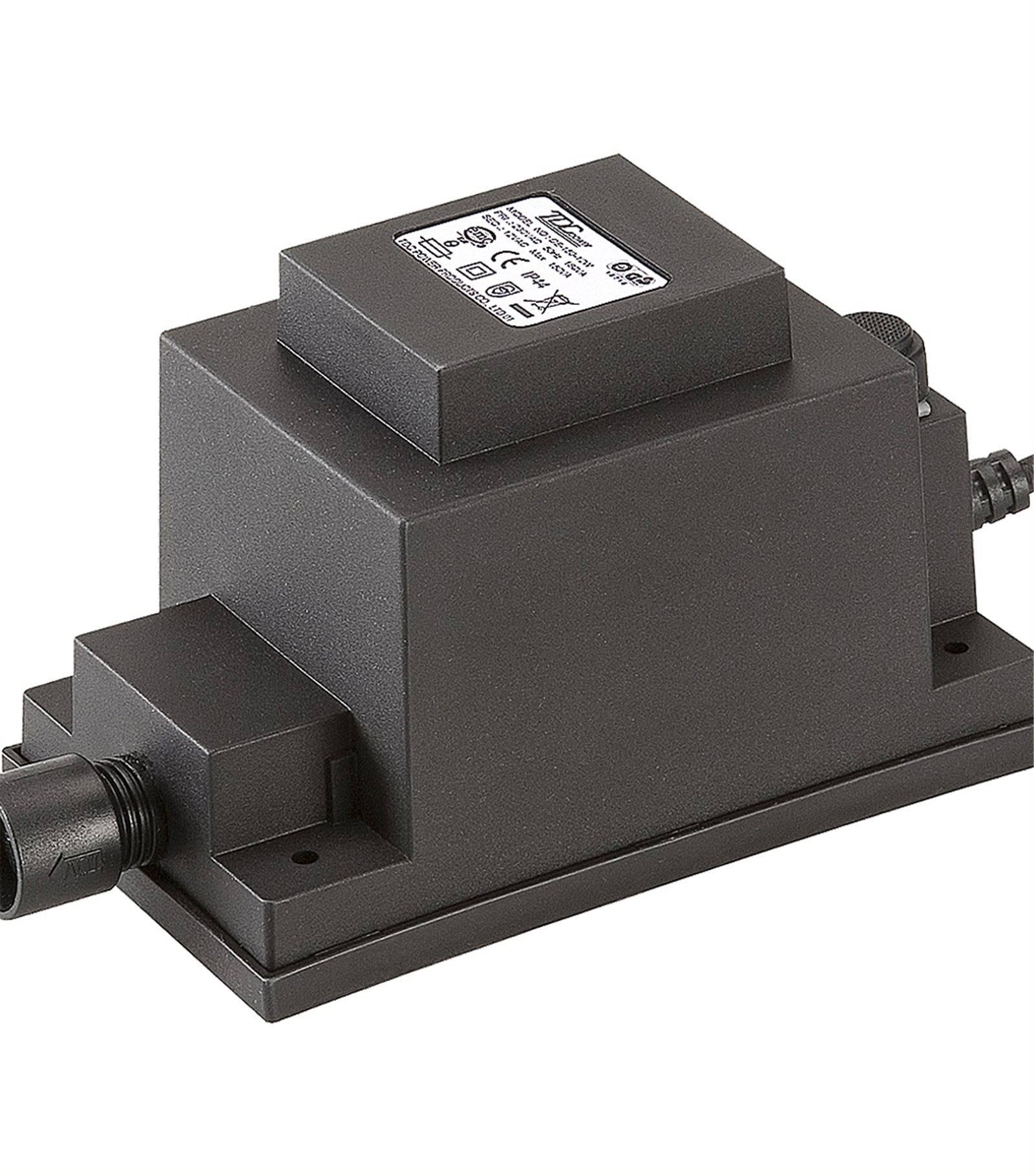 Garden Lights Transformateur IP44 12v 150W Garden lights - GL6211011