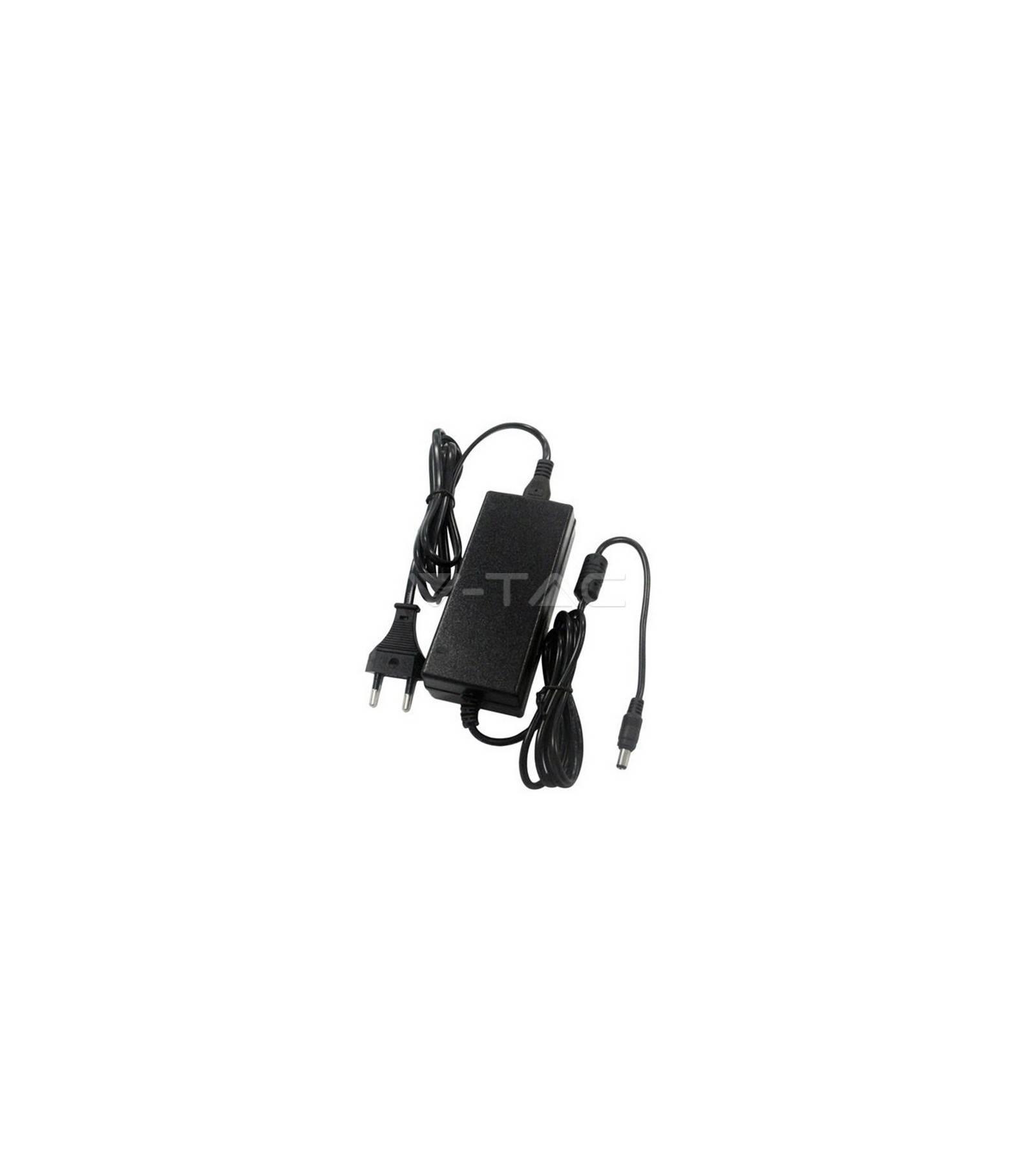 V-TAC Transformateur ruban led 78W 12V 6.5A IP44 V-TAC - 3240