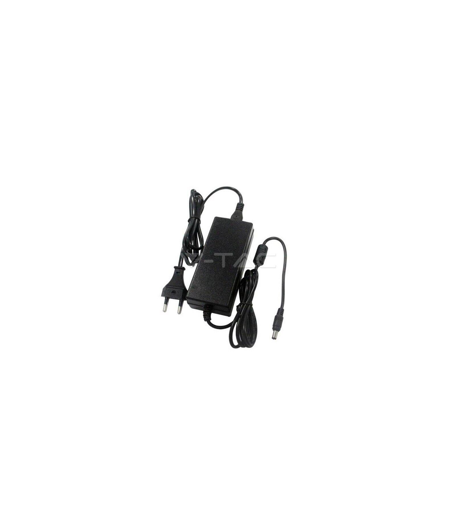 V-TAC Transformateur ruban led 60W 12V 5A IP44 V-TAC - 3239