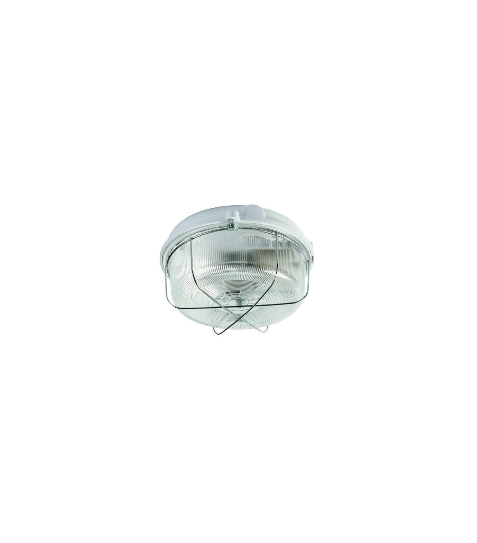 Kanlux Plafonnier hermétique en verre avec Globe en verre KANLUX - 70525