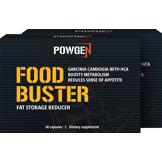PowGen Food Buster 1+1 OFFERT