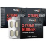 PowGen X-treme Burner 1+2 OFFERTS