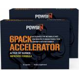 PowGen 6PACK ACCELERATOR Formule améliorée : 1+1 OFFERT