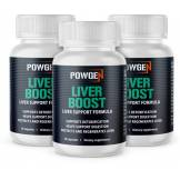 PowGen Liver Boost 1+2 OFFERTS