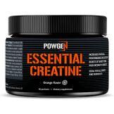 PowGen Créatine monohydrate essentielle   150 g (5 g par portion)   PowGen