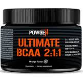 PowGen Ultimate BCAA 2:1:1  174 g (5,8 g par portion)   PowGen