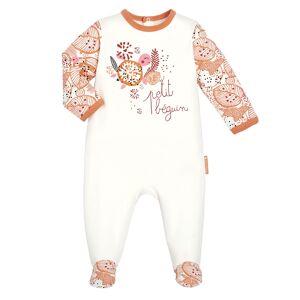 Petit Béguin Pyjama bébé contenant du coton bio Kaiko - Taille - 18 mois (86cm) - Publicité