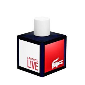 Lacoste Live Live - Publicité