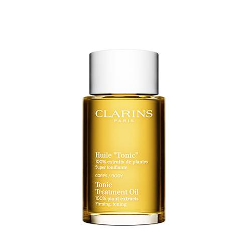 Clarins Huile Tonic Soins Corps