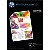 Hewlett packard papier laser glossy professional a4 150gr 150 feuilles