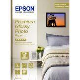 Epson papier jet d'encre photo glossy premium a4 255gr 15 feuilles