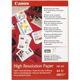 Canon papier jet d'encre hr-101 a4 200 feuilles