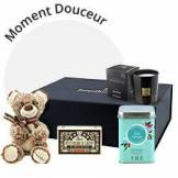 Interflora Coffret Moment Douceur