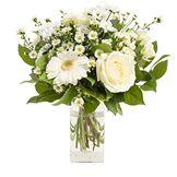 Interflora Balade et son vase offert
