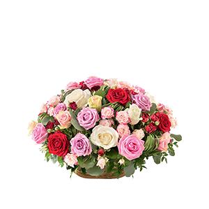 Interflora Rosae